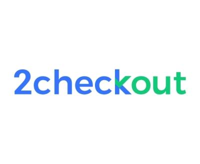 Shop 2Checkout logo