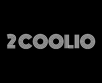Shop 2Coolio logo