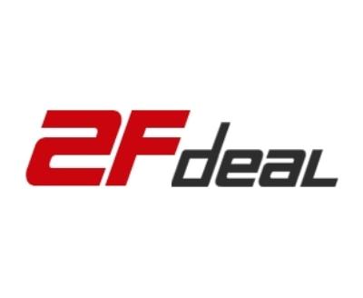Shop 2Fdeal logo