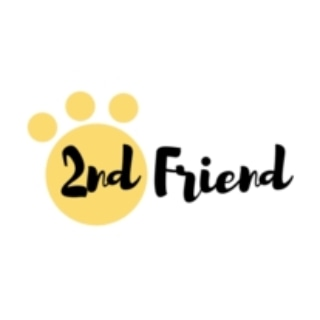 Shop 2ndFriend logo