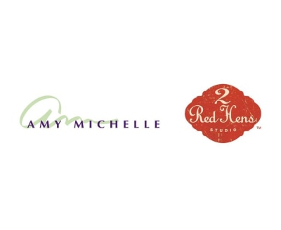 Shop 2 Red Hens Collection logo