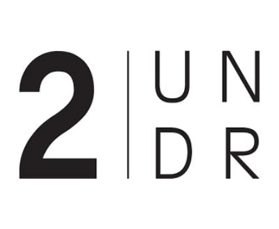 Shop 2UNDR logo