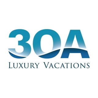 Shop 30A Luxury Vacations logo