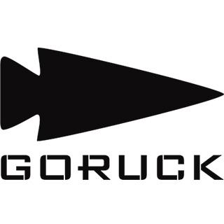 Shop GORUCK logo