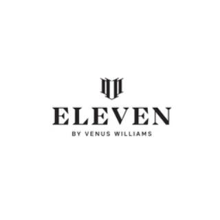 Shop EleVen by Venus Williams logo