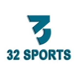 Shop 32 Sports logo