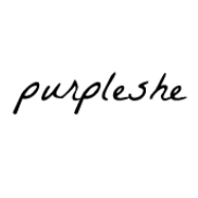 Shop Purpleshe logo