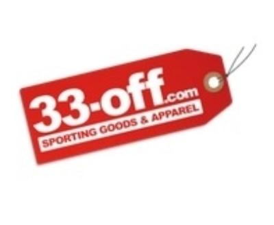 Shop 33-Off.com logo