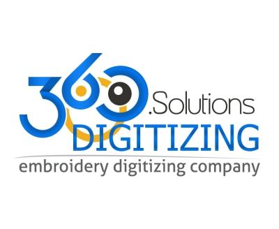 Shop 360 Digitizing Solutions logo