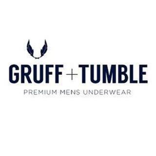 Shop Gruff Tumble logo