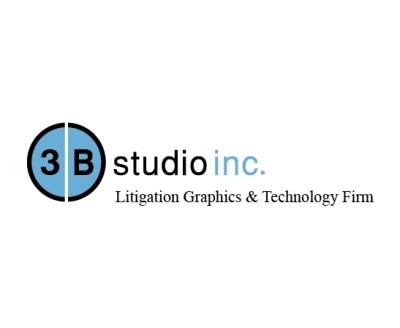 Shop 3B Studio logo