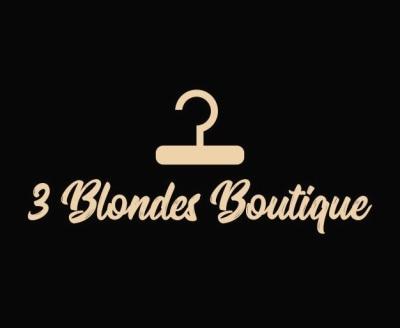 3 Blondes Boutique