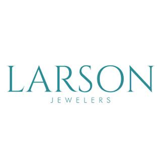 Shop Larson Jewelers logo