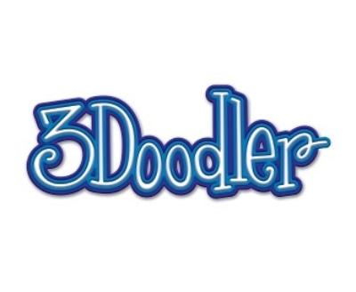 Shop 3Doodler logo
