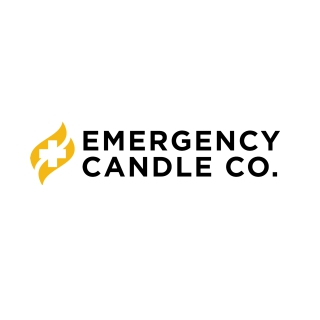 Shop Emergency Candle Company logo