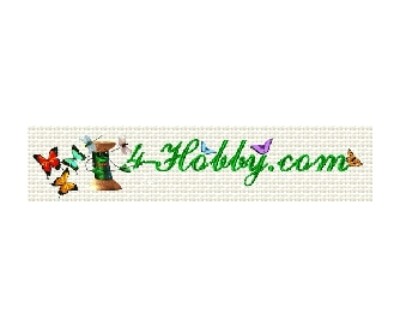Shop 4-Hobby.com logo