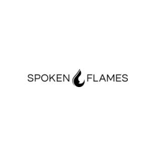 Spoken Flames