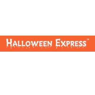 Shop Halloween Express logo