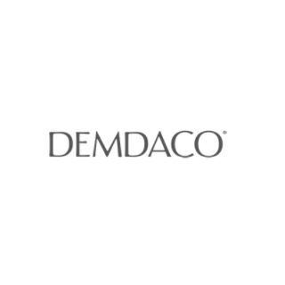 Shop Demdaco logo