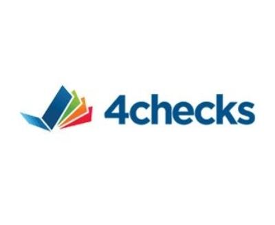 Shop 4Checks logo