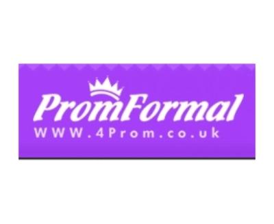 Shop 4prom.co.uk logo