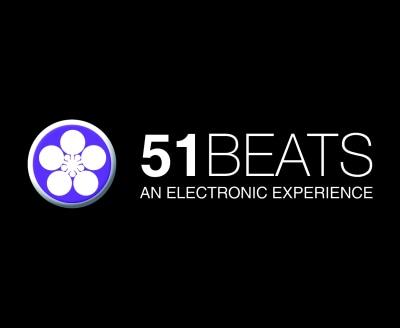 Shop 51 Beats Factory logo