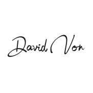 Shop David Von logo