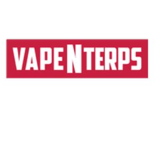 Shop VapeNTerps logo
