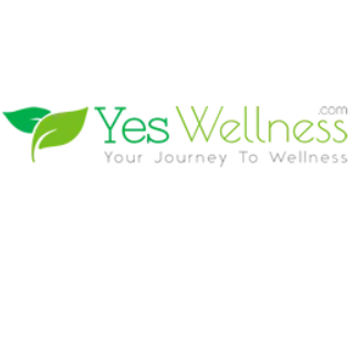 Shop Yes Wellness logo