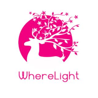 Shop Wherelight logo