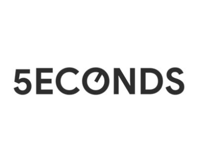 Shop 5econds logo
