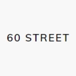 Shop  60 Street logo