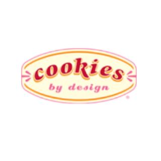 Shop Cookies by Design logo
