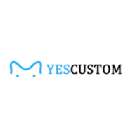Shop YesCustom logo