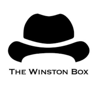 Shop The Winston Box logo