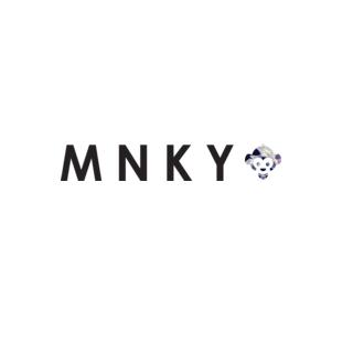 Shop MNKY Hawaiian Shirts logo