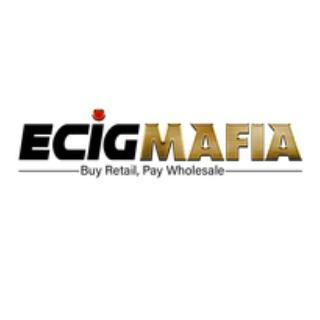 Shop ECigMafia logo