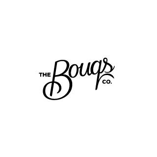 Shop The Bouqs Company logo