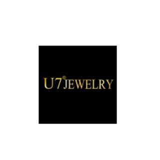 Shop U7 Jewelry logo