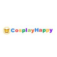 Shop Cosplayhappy logo