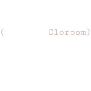 Shop Cloroom logo