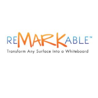 Shop Remarkable Coating logo