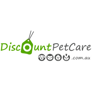 Shop Discount Pet Care logo