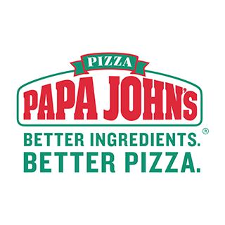 Shop Papa John's logo