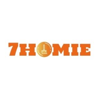 Shop 7Homie logo