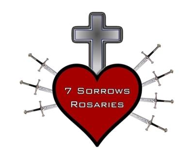 7 Sorrows Rosaries