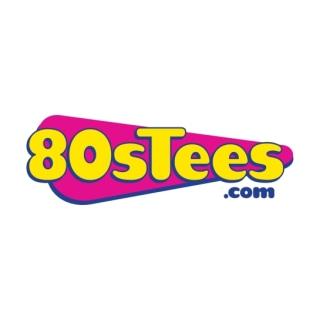 Shop 80sTees.com logo