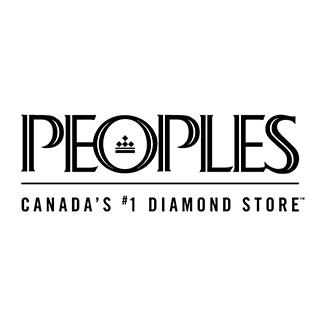 Shop Peoples Jewelers logo