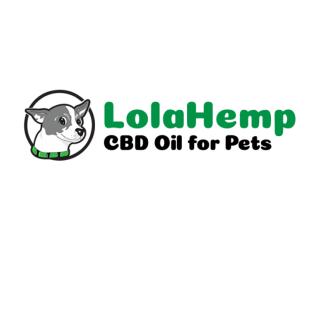 Shop LolaHemp logo