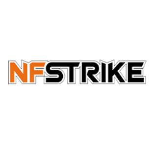 Shop NFStrike logo